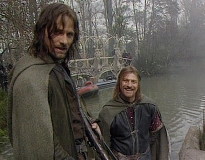 ashesofwinterfell:  *drool*  Sean Bean's smile is so UGH. Gorgeous.