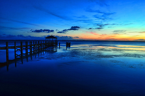 llbwwb:  A Blue Engagement…((Explore)) (by jaegemt1)