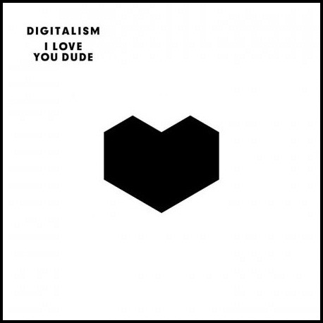 digitalism. I love you, dude.