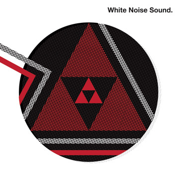 white noise sound. white noise sound.