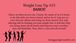 eatcleanmakechanges:  win win for dancing….yes<3