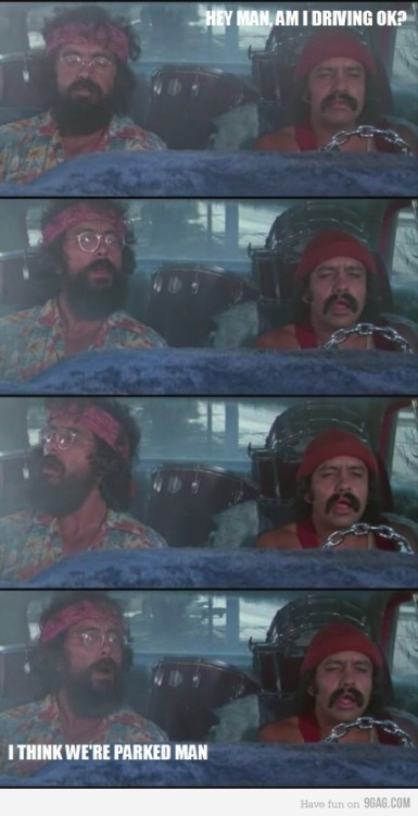 thepsychologyofmolly:  Cheech and Chong :P