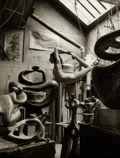 Mark Arbeit, Atelier Jean-Claude Barreault, 1994