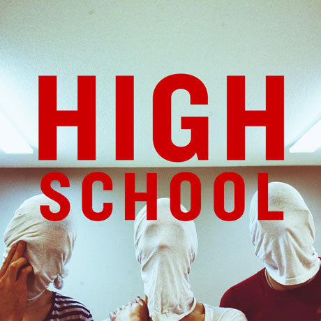 (via We Are The City / High School [2011] | ●●●)