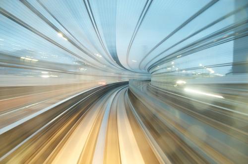 Yurikamome Rail Transit:AppuruPai