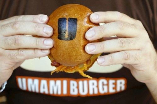 latimes:  Umami Burger is on the verge of a major expansion. Photo credit: Kirk McKoy / Los Angeles Times  Thanks, Kirk!