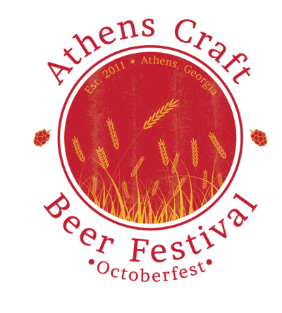 Get ready, Athens. It's coming… www.athensbeerfestival.com