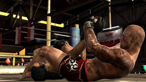 New Supremacy MMA Screenshots Unveiled 505 Games has released new screenshots of its upcoming title, Supremacy MMA.   The game, which offers an arcade-like approach to the MMA genre, features former  UFC champ Jens Pulver and  the first female fighters in an MMA game - Felice Herrig  and Michele  Gutierrez. Supremacy MMA is expected to hit stores for the Xbox 360 and Playstation 3 on September 20 and PS Vita later this holiday season. All Supremacy MMA screenshots can be viewed on the SGS Facebook page.