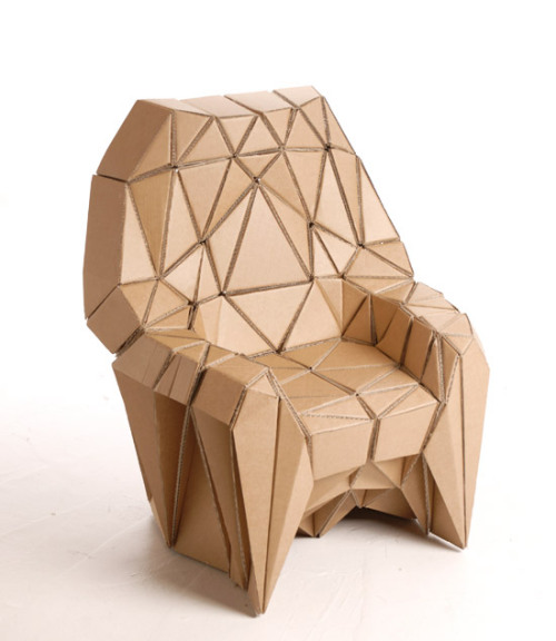 I want chairs like these please!