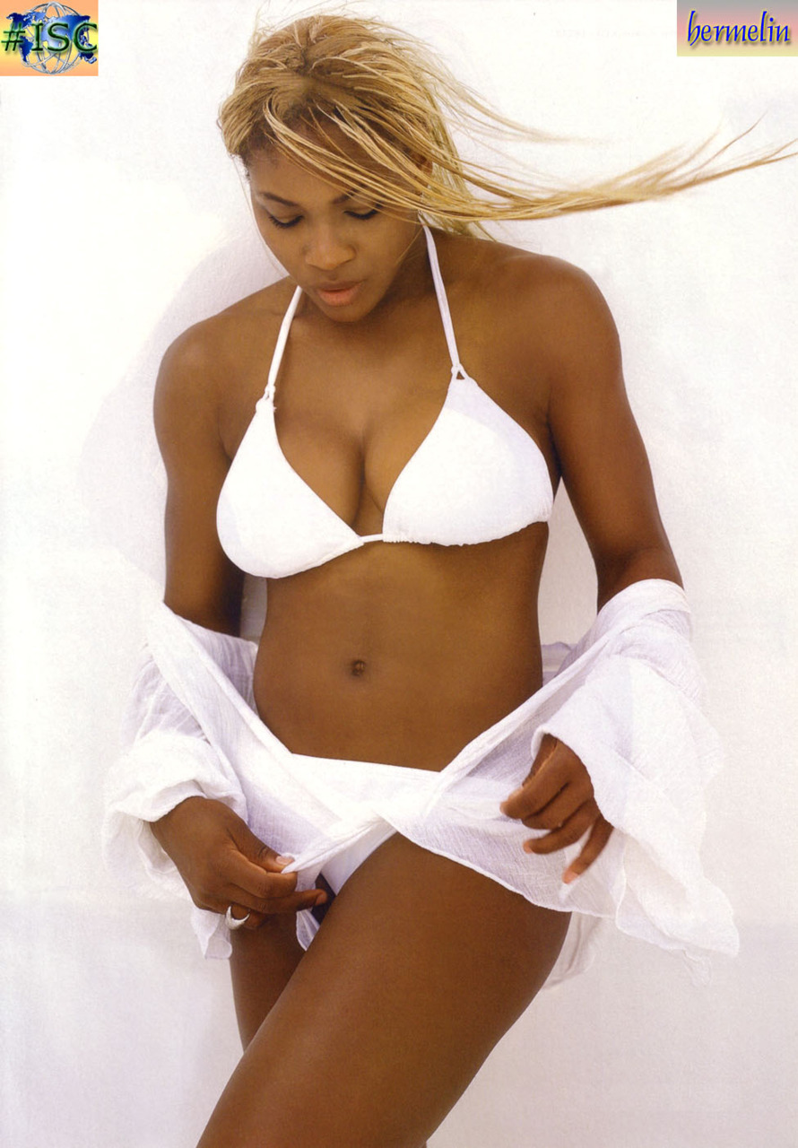 Serena Williams - Tennis Player