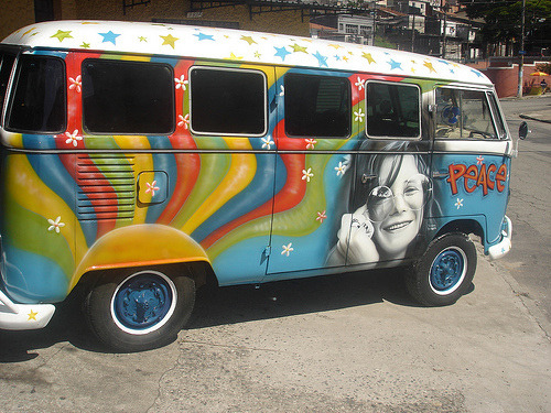 this paint job is awesome  drunkgirls:  omg