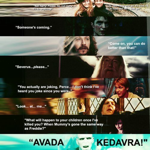 "potterhead-bamf:  we will never know how long it had been since Percy joked :""(((("