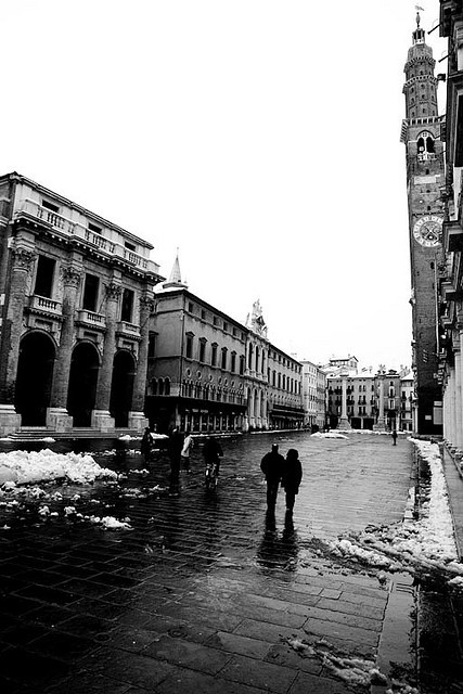 Vicenza, Piazza dei Signori on Flickr.