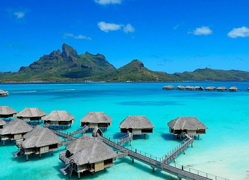One of my dream vacation spots…