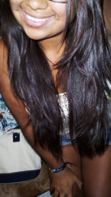 AM I COOL YET TUMBLR?  I have long hair! But…. IS IT TOO LONG?! I'm tan! But… AM I TOO TAN?!  I'm in a tank top! But… IS IT SHOWING ENOUGH SKIN?!  I'm wearing bracelets! But…AM I WEARING ENOUGH?! I have teeth! But…DO I HAVE TOO MANY TEETH?!  I have a nose! But…IS IT A COOL NOSE?!  Seriously, idgaffff. I'm sick of seeing stick thin girls posing sideways with long hair and the 5 variations of that picture I've just described. I'm metaphorically done with it. So. Suck it. Tumblr is more than stupid shit like that, or it was. This is not a popularity contest but that kind of stuff is passed around more than what's been going on in the world, Norway, Somalia, England, and hell even America. So yeah, we done yet?