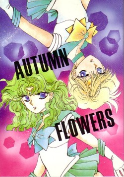 """Autumn Flowers"" by Yamaneko ha Nemuranai."
