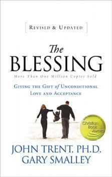Most followers of Christ would assert that they seek to be a blessing in the lives of others.  We want to offer positive influence, to build up rather than tear down, but this takes so much work. In The Blessing Dr. John Trent and Gary Smalley bridge Christian values with modern psychology to examine the way in which contemporary relationships can be fortified by principles found in the gospels.  The Blessing focuses a great deal on familial relationships, especially parent/child, but offers guidance that will strengthen any relationship because the focus is not on the external act, but the inner motivation that shapes our actions.