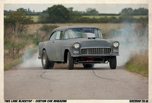 untiposimple:  Two Lane Blacktop Custom Car Magazine IMG_5595 by NickGrant.co.uk on Flickr.