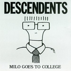Descendents - Jean Is Dead