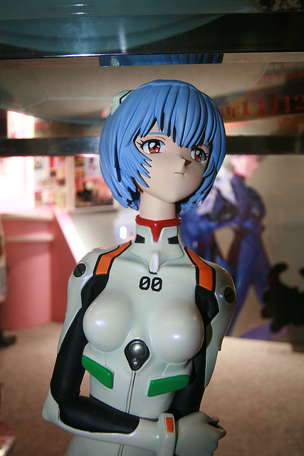 TGS Evangelion - IMG_0847 by jeroen020 on Flickr.