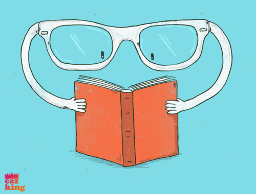 Reading Glasses is now up for voting at threadless.