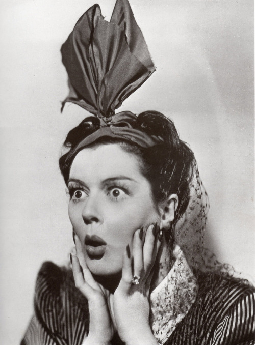 Rosalind Russell in The Women (1939) Image Source: Flickr