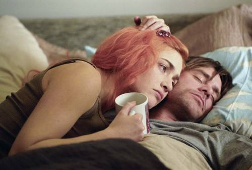 Eternal Sunshine of the Spotless Mind (dir. Michel Gondry)