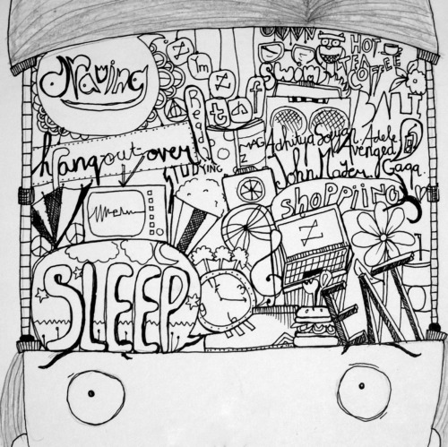 inside of ma head, new version :D