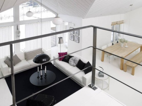 Design Inspiration: Lovely House With Danish Interior Design by Design Inspiration Gallery on Flickr.