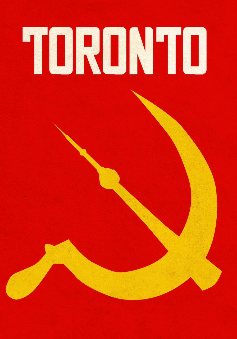 nationalpost:  The Week That Wasn't: In Soviet Toronto… Related: 'Communist movement' hiding in NDP, Mammoliti warnsMarxist doesn't like the sound of Mammoliti's Facebook commentsMammoliti doesn't like the smell of communism in the morning