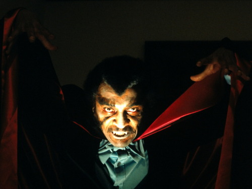 invasionofcoffeemonster:  William Marshall in Scream Blacula Scream.