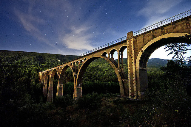 puente de las 7 lunas by natalia martinez on Flickr.
