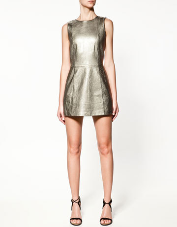 metallic for a/w11