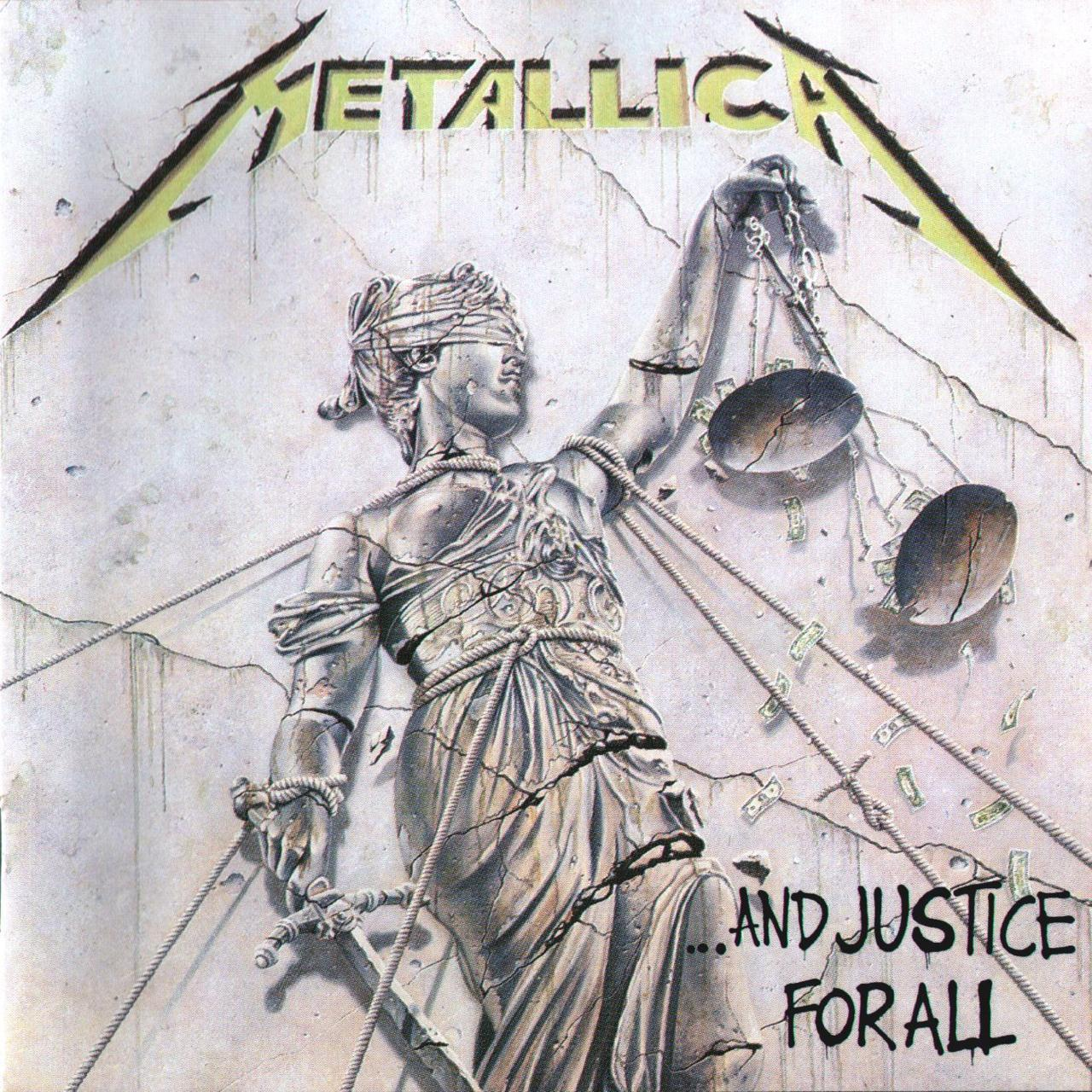 dieformetallica:  My favourite Metallica albums! ….. All of them…. :)