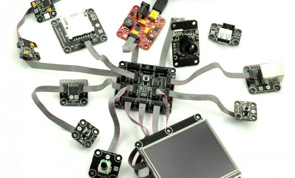 DIY Software Developing with Microsoft, Arduino and Microcontrollers