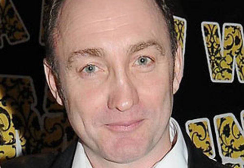 Michael McElhatton has been cast as Roose Bolton in season two of Game of Thrones.