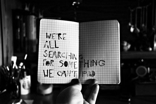 I'll Find it…