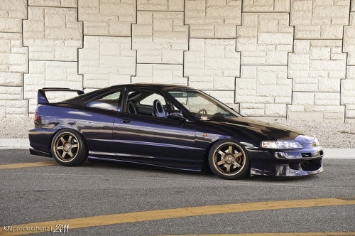 i dont like the mugen front ends. i think stock looks cleaner.