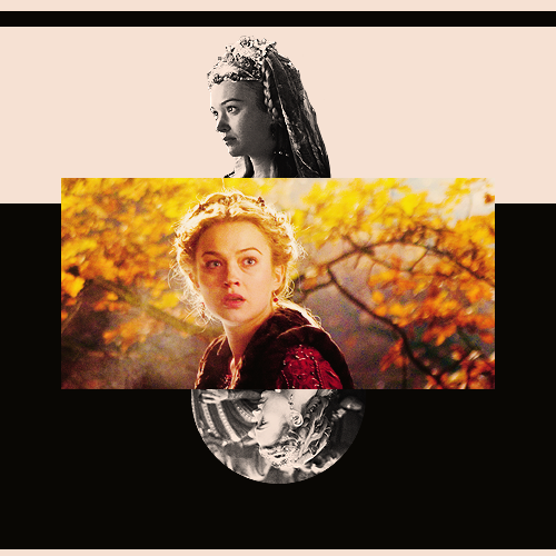 "kings and queens of the middle ages: ↳      sophia myles as margaret of anjou ""She-wolf of France, but worse than wolves of France.""  — William Shakespeare"