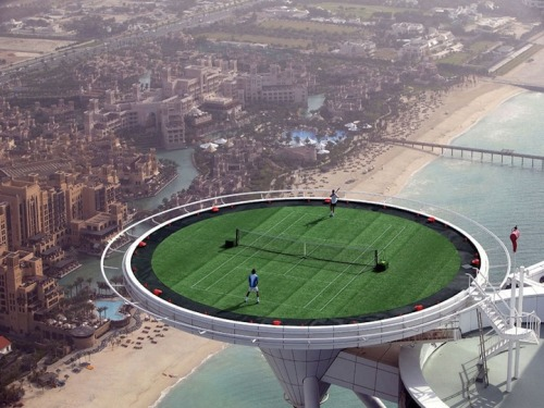 (via World's Highest Tennis Court - My Modern Metropolis)