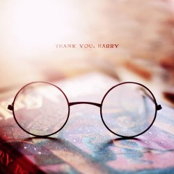 Harry Potter?It's not the end of an era, it's just the beginning of a legend.