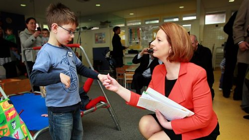 mulberryroad: Help for 410,000 disabled...