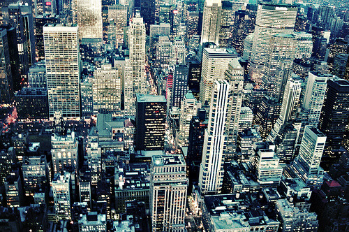 ciarabella:  NYC by _QuiDam EsPELeTia__, on Flickr