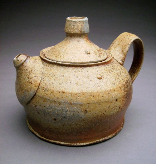 Ian Shelly: Teapot