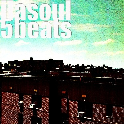 "jlasoulislive:  jlasoul - ""5 Beats EP"" I just finished putting together an EP of 5 tracks that I've been working on over the past few weeks. Thanks to everyone who has supported my music and given me feedback on my rough drafts on my soundcloud page. You can download the album for free here. Check it out if you like electronic music.  Thanks  Really great music, that's free music, is the very best kind.  Enjoy."