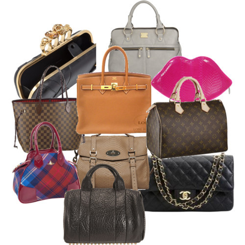 vegascupcake:  my handbag crushes.
