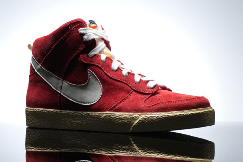 sooooofresh:  Nike Dunk Vintage