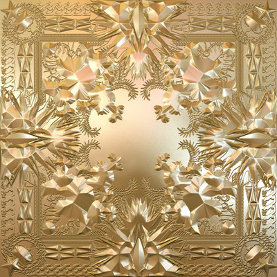 "Finally getting ""Watch The Throne"" by Jay Z and Kanye West. It's their new album and this collaboration is making me very happy! :)  - jkd 13/08/2011"