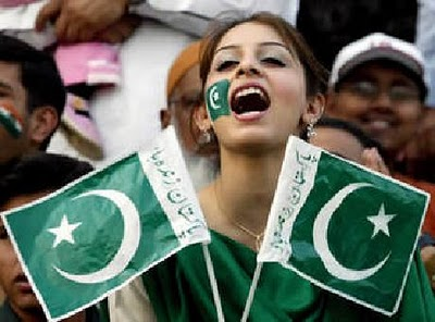 OMG IT'S #Pakistan #IndependenceDay #PakistanZindabad