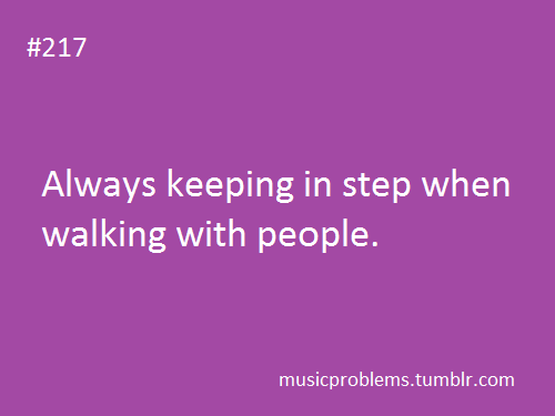 musicproblems:  Submitted by: elizabethisthewalrus